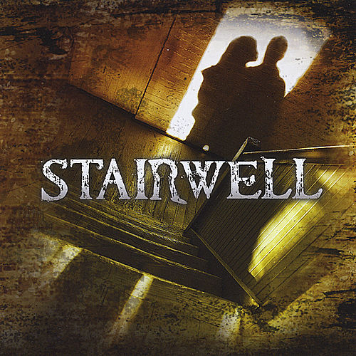 Stairwell by Stairwell