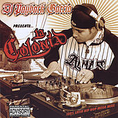 La Colonia by DJ Payback Garcia