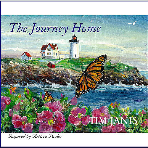 The Journey Home by Tim Janis