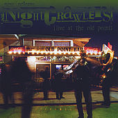 Live at the Old Point by New Orleans Nightcrawlers