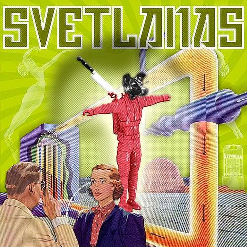 Svetlanas by Svetlanas