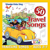 Top 50 Travel Songs by Wonder Kids