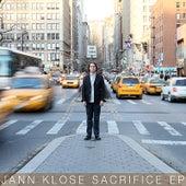 Sacrifice - EP by Jann Klose