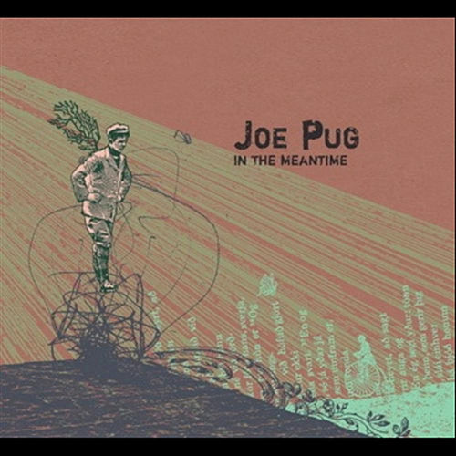 In the Meantime - EP by Joe Pug