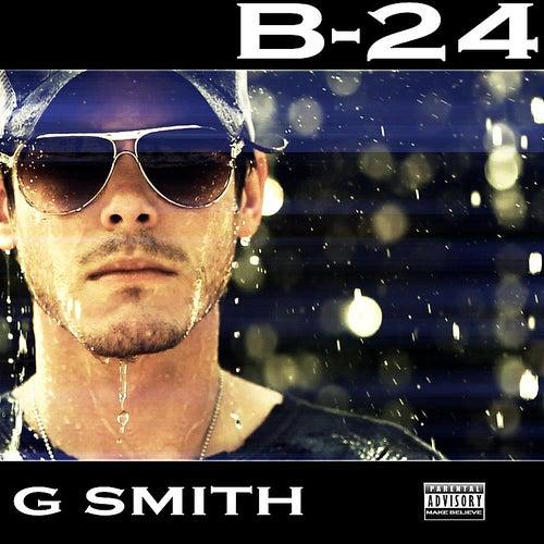 B-24 by Granger Smith