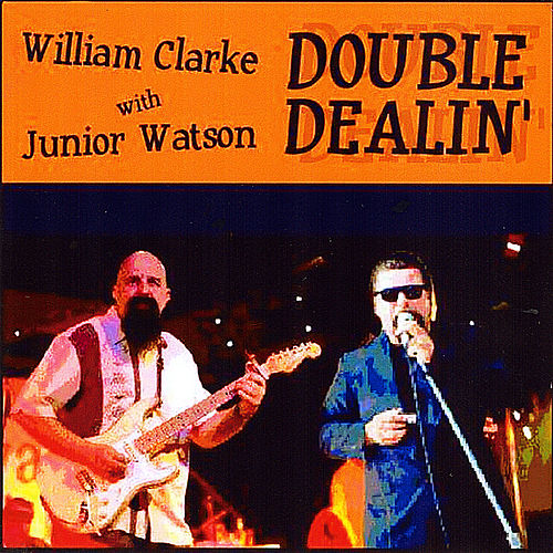 Double Dealin von William Clarke