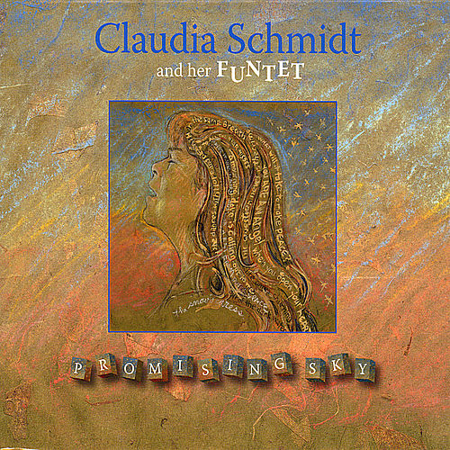 Promising Sky by Claudia Schmidt