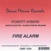 Fire Alarm by Robert Armani