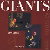 Giants at Work Set 1 by Phil Woods