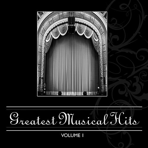 Greatest Musical Hits Vol. 1 by Stage Sound Unlimited