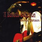 A Ballads Collection by Richie Kotzen