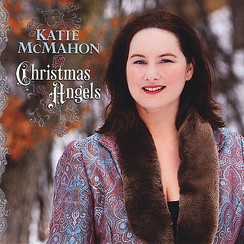 Christmas Angels by Katie McMahon