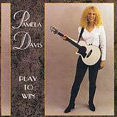 Play To Win by Pamela Davis