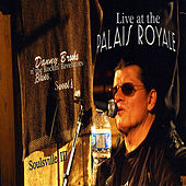 Live At The Palais Royale/Soulsville III by Danny Brooks