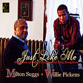 Just Like Me: The Music of Duke Ellington and Billy Strayhorn by Milton Suggs