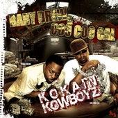 Kokain Kowboyz by Coo Coo Cal