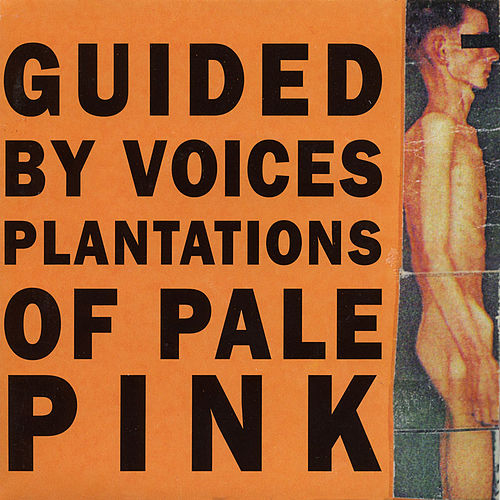 Plantations of Pale Pink by Guided By Voices