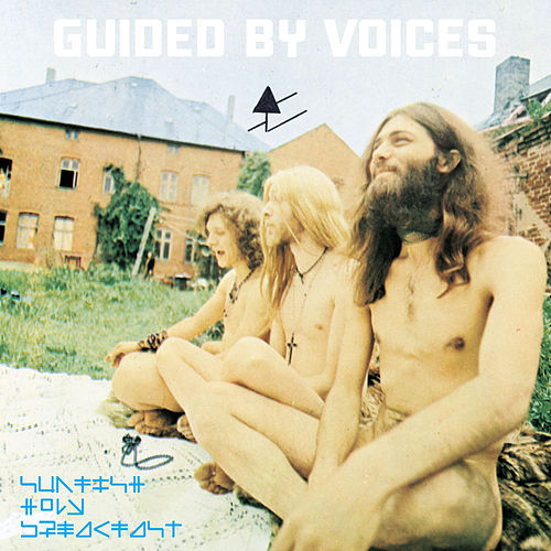 Sunfish Holy Breakfast by Guided By Voices