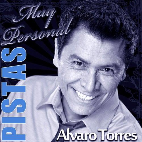 Muy Personal (Pistas) by Alvaro Torres