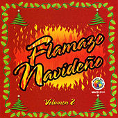 Flamazo Navideno Volumen 2 by Various Artists