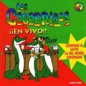 En Vivo by Cocodrilos