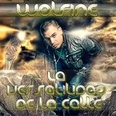 La Versatilidad De La Calle by Wolfine