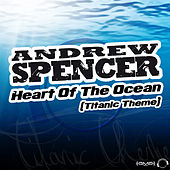 Heart Of The Ocean by Andrew Spencer