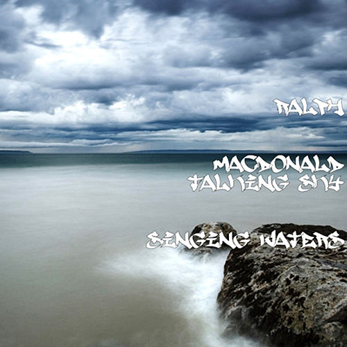 Talking Sky Singing Waters by Ralph MacDonald (Jazz)