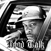 Hood Talk Est. 1981 by Dramills