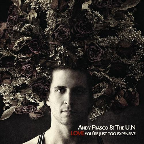 Love, You're Just Too Expensive by Andy Frasco & the U.N