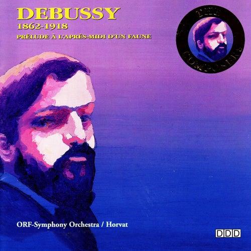 Debussy: Prelude a L'Apres - Midi d'Un Faune by ORF Symphony Orchestra