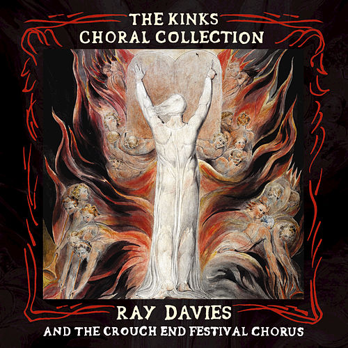 The Kinks Choral Collection by Ray Davies