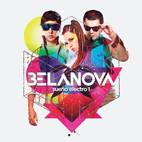 Sueño Electro I by Belanova