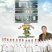 Las Número Uno by La Original Banda El Limon de Salvador Lizárraga