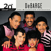 20th Century Masters - The Millennium Collection: The Best of DeBarge by El DeBarge