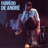 Fabrizio De Andrè by Fabrizio De André