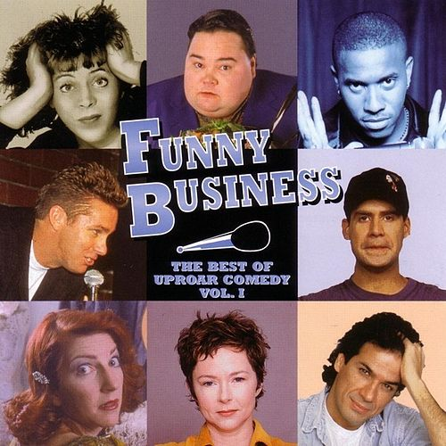 Funny Business by Various Artists