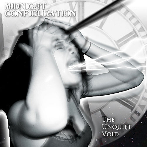 The Unquiet Void by Midnight Configuration