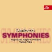 Tchaikovsky: Symphonys No. 1 - 6 by Prague Radio Symphony Orchestra