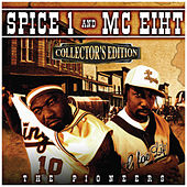 The Pioneers (Collector's Edition) by Spice 1