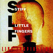 Live Inspiration by Stiff Little Fingers