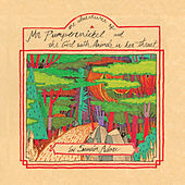The Adventures of Mr. Pumpernickel and the Girl with Animals in Her Throat by Savoir Adore