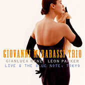 Live At Blue Note Tokyo by Giovanni Mirabassi