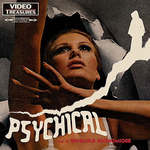 Psychical by Ensemble Economique