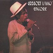 Gregory Isaacs by Gregory Isaacs