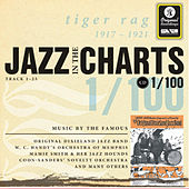 Jazz in the Charts Vol. 1 (1917 - 1921) von Various Artists