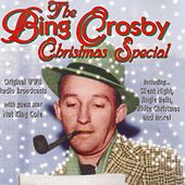 Christmas Special (Original Radio Broadcast) by Bing Crosby