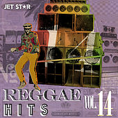 Reggae Hits Volume 14 by Various Artists