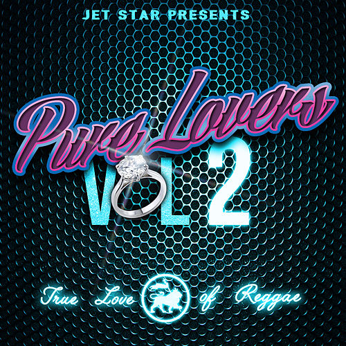 Pure Lovers Volume 2 by Various Artists