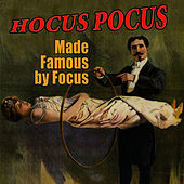 Hocus Pocus (Made Famous by Focus) by The Rock Heroes